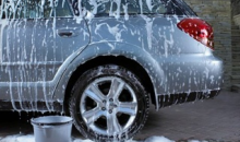 Moon Flight Car  & Dog Wash Hot Card-$50 in Credit to Moon Flight Car Wash for $25! Clean that car today with this great deal!