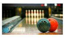 Go Bowl Lanes & Arcade-8 Games of Bowling, Plus $10 of Arcade Credits at Go Bowl, a $42 Value for Only $20!