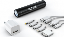 Mota-$15 for 2,600 MAH BATTERY STICK BUNDLE