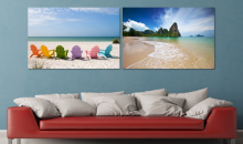 Picture It On Canvas-Gallery Wrapped Canvas Prints
