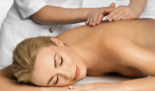 Premier Massage San Diego-$39 for 1 Hr Swedish Massage in Bankers Hill