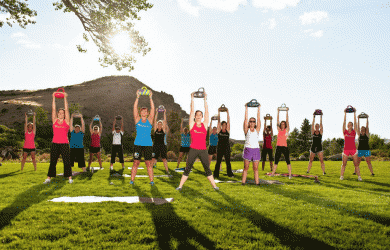 Kaia Fit Murrieta-$99 for 6 Week Boot Camp Fitness Program from Kaia Fit Murrieta ($249 Value)