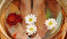 Bliss Spa-$10 for Foot Reflexology - 30 Minutes (Reg. $20)