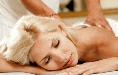 Crow Massage and Esthetics  -90-Minute Massage ( Valentine's Day Gift Card) at Creations Spa, a $100 Value for Only $50!