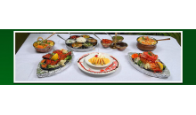 Coriander Indian Grill-60% off deal at Coriander Indian Grill! Delicious Indian Cuisine in Squirrel Hill!