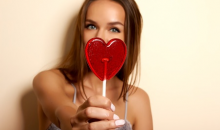 Golden Palm Tanning-Spray Tan for that Sweetie on Valentine's Day for Only $15 at Golden Palm Tanning!