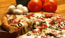 Constantly Pizza-$5 for $10 of Great Pizza and Subs at Constantly Pizza