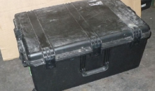 Ecom Ally Corp-Pelican iM2975 Ex-military Case 31.3L x 20.4Wx 15.5H (C-23) - Shipping Included