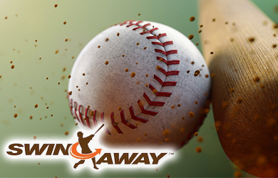 Swing Away -$7 for 15 Minute Batting Cage Session at Swing Away!