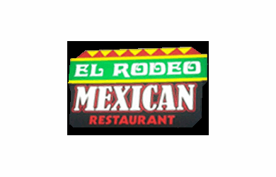 El Rodeo Mexican Restaurant-$10 for $20 of Authentic Mexican Food at El Rodeo Mexican Restaurant