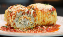 Roman Bistro-$40 certificate to Roman Bistro for only $18.99! Special price ends at midnight!