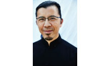 Concord Community Concerts-Concord Community Concerts' Cabin Fever Cure: Pianist Frederic Chiu's