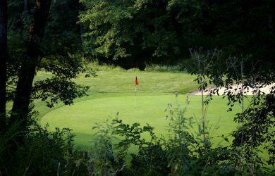 Half off golf deals nh