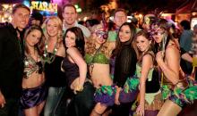 Fat Tuesday Club VIP-San Diego Fat Tuesday Party Gras