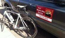 Tom's Mobile Bike Service-Tom's Mobile Bike Service
