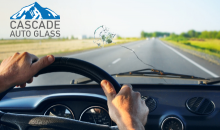 Cascade Auto Glass: Tri-Cities-$100 Toward Windshield Replacement & a FREE $25 Restaurant.com Gift Card for Only $19!