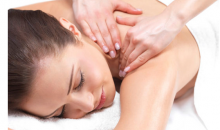 Dr Erika Eckman D.C.-50 min Neuro Lymphatic Release Therapy with Healing Active Release Treatment