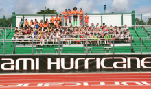 Monroe Soccer Camp and Conditioning LLC-Monroe Full Day Summer Soccer Camp at University of Miami