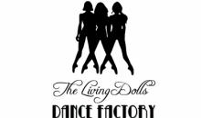 The Living Dolls Dance Factory-1 Full Week of 1/2 Day Summer Camp at The Living Dolls Dance Factory