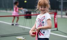 Jane Forman Tennis Academy at the AlperJCC-Full week of Jane Forman Tennis Camp