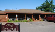 Ella's Restaurant in Arbor Vitae-Ella's Restaurant in Arbor Vitae Get a $15 Certificate  for $7.50