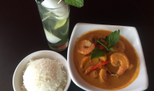 My Thai-Half off at My Thai Restaurant & Bar! Authentic Thai Cuisine in the South Hills~