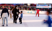Ice Connections of Pittsburgh -2 Passes for Ice Skating and Rental for 2 for only $7.99! ($20 value)!