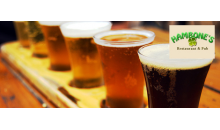 Hambones-60% off deal to Hambone's Pub in Lawrenceville! Get $10 for only $3.99!