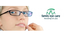 Family Eye Care-$100 towards contact lenses, eyewear and more at Family Eye Care's three locations for just $50!