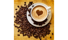 The Confluence-1/2 off flavorful coffee, teas, pastries, sandwiches, wraps & more at The Confluence in New Castle!