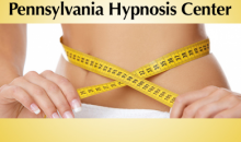 PA Hypnosis-Lose Weight with Hypnosis   Personal Hypnosis Program -3 sessions only $74.99
