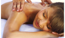 PB Sports Massage-60 or 90 Minute Deep Tissue or Sports Massage