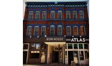 Row House Cinema-Up to Half off Movie Admission, Popcorn & Drinks at Row House Cinema!