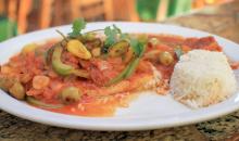 El Comal-El Comal - Authentic Homemade Mexican Cuisine