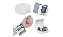 Deal Current TMG-$26 for Wristech Blood Pressure Monitor (82-3649)