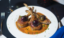 Franco's Restaurant-