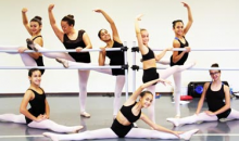 DanceHouse-1 Week of DANCE CAMP, 1/2 or full day options available