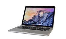 Deal Current Mac-$499.99 for Apple MacBook Pro 13-Inch Core 2 Duo Laptop -Refurbished (MB990/C2D/2.26/4GB/160)