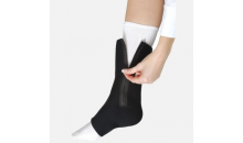 Deal Current-$14 for Ankle Zip Up Compression Brace