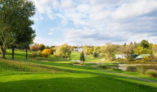 3 Lakes Golf Course-Half off 18 Holes of Golf for 2 + Cart at 3 Lakes Golf Course!