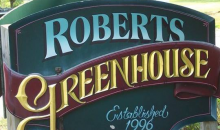 Roberts Greenhouse-$18 for $30 worth for Anything & Everything  (excludes consignment items) at Roberts Greenhouse