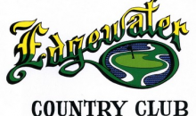 Edgewater Country Club-Get a $22 certificate for $11 for one 18 hole round of golf at the Edgewater Country Club - Tomahawk