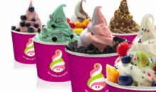 Menchie's Frozen Yogurt-$5 for $10 worth of Delicious Frozen Yogurt from Menchie's Murrieta