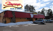 Stingrays Bar & Grill-Stingrays in Arbor Vitae Get a $15 certificate for $7.50