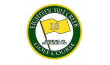 18 Mile Creek Golf Course-$11.50 for 18 Holes of Golf at 18 Mile Creek Golf Course ($23 Value)