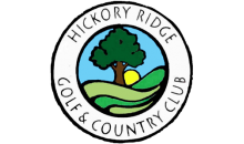 Hickory Ridge Golf & Country Club-50% off Golf for Two with a Cart at Hickory Ridge Golf and Country Club