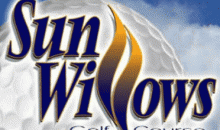 Sun Willows-Round of Golf (Twilight) at Sun Willows Golf Course For Only $15!