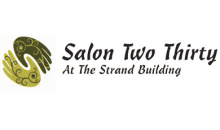 Salon Two Thirty-It's Time To Show Off Your Fingers & Toes and Save 40%!