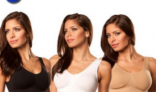 Deal Current-$17 for 3-Pack: Rhonda Shear Ahh Bras (shipping included)