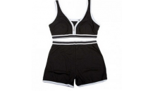 Deal Current-$15 for Sports Bra Top and Boyshort Set - 6 Colors